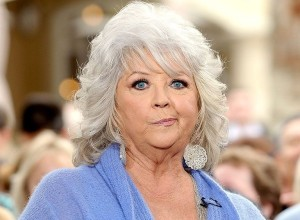 Paula Deen courtesy of The Examiner